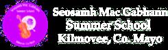 Seosamh Mac Gabhann Summer School